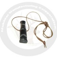 Dog whistle adjustable tune