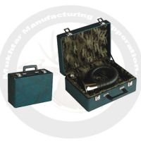 Hunting horn case