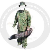 Water Proof Hunting Camouflage Jacket